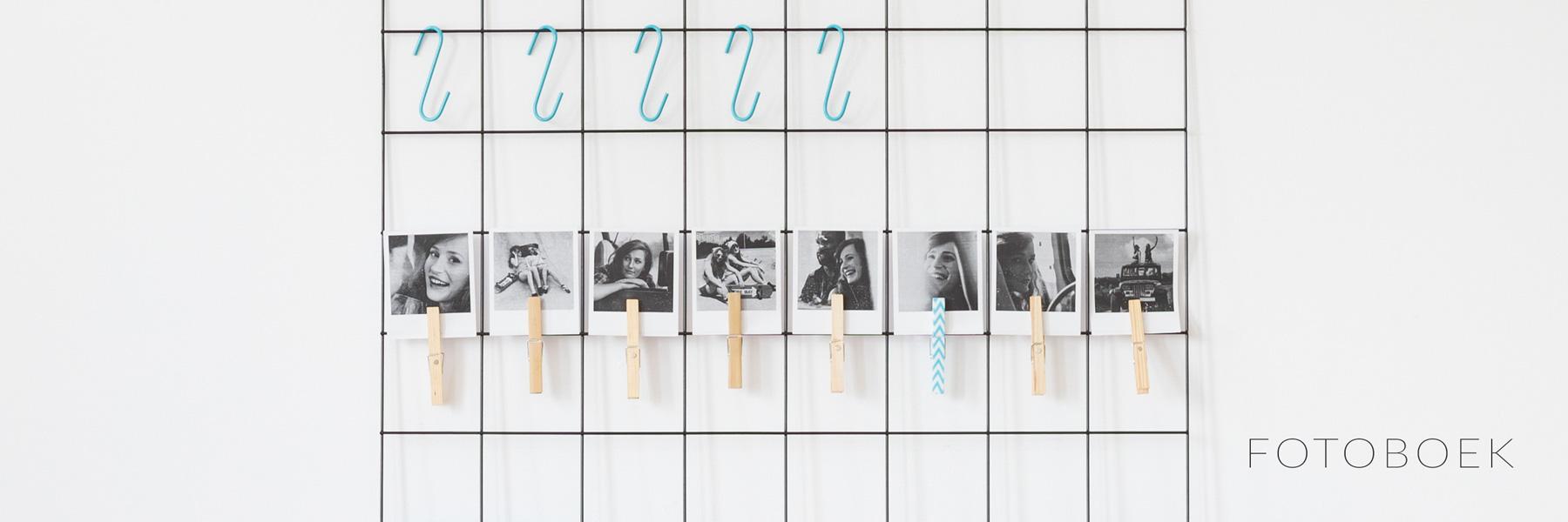 Grafische vormgeving voor particulieren: met een fotoboek jouw foto's en verhalen tot leven brengen