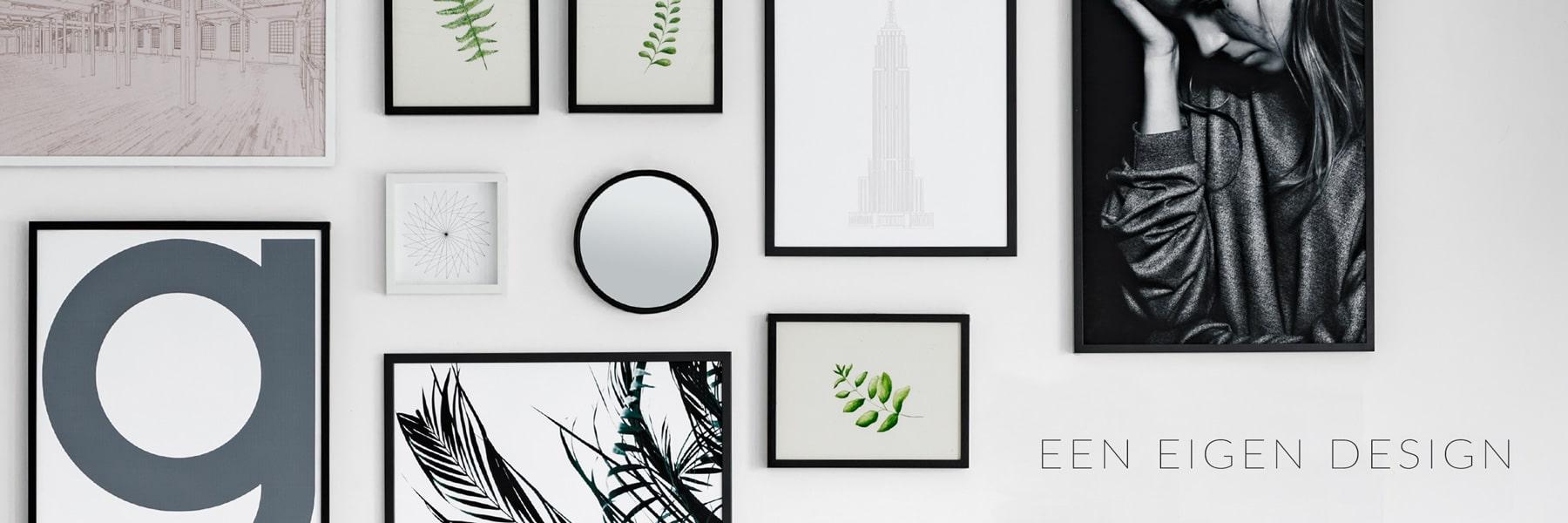 Grafische vormgeving voor particulieren: jouw eigen design voor mooie en waardevolle momenten die een persoonlijk ontwerp waard zijn