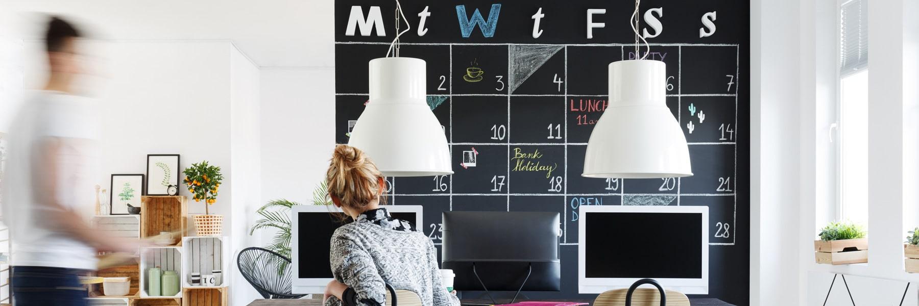Workshop leren omgaan met Wordpress