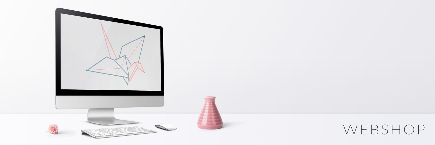 Webdesign - Webshop - verkoop je producten online